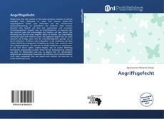 Capa do livro de Angriffsgefecht