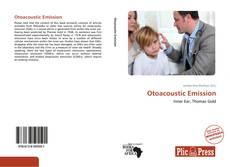 Bookcover of Otoacoustic Emission