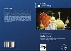 Bookcover of Berke Khan