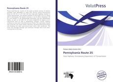 Обложка Pennsylvania Route 25