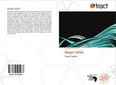 Bookcover of Roger Slifer