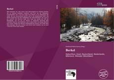 Borítókép a  Berkel - hoz
