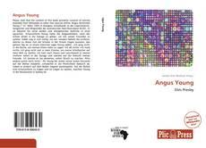 Angus Young的封面