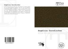 Portada del libro de Angélica Gorodischer