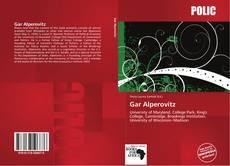 Capa do livro de Gar Alperovitz
