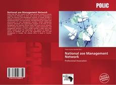 Bookcover of National ase Management Network
