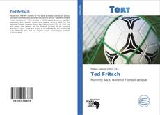 Bookcover of Ted Fritsch