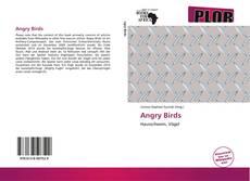Copertina di Angry Birds