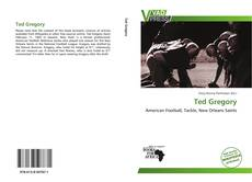 Couverture de Ted Gregory
