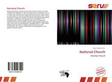 Couverture de National Church