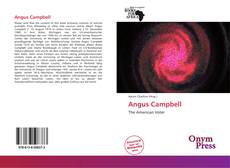 Bookcover of Angus Campbell