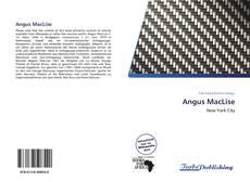 Copertina di Angus MacLise