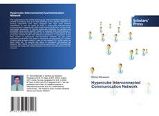 Bookcover of Hypercube Interconnected Communication Network