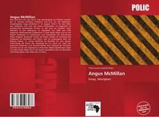 Couverture de Angus McMillan
