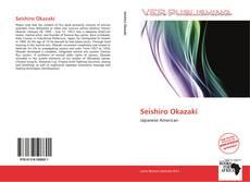 Bookcover of Seishiro Okazaki