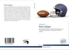 Pete Ladygo kitap kapağı