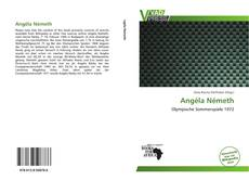 Bookcover of Angéla Németh