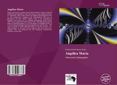Portada del libro de Angélica María