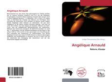 Couverture de Angélique Arnauld