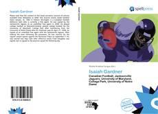 Bookcover of Isaiah Gardner