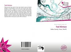 Bookcover of Ted Hinton