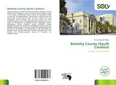 Bookcover of Berkeley County (South Carolina)
