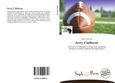 Couverture de Jerry Claiborne