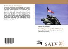 Bookcover of Berkeley County (West Virginia)