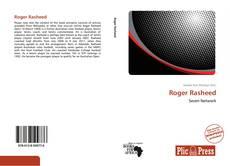 Roger Rasheed kitap kapağı