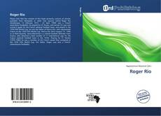 Bookcover of Roger Rio