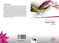 Bookcover of Roger Roger