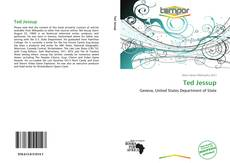 Bookcover of Ted Jessup