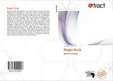 Bookcover of Roger Rusk