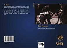 Bookcover of Ted Karras