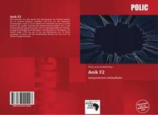 Buchcover von Anik F2