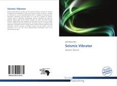 Couverture de Seismic Vibrator