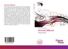 Copertina di Animals (Album)