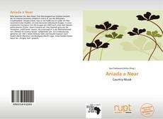 Capa do livro de Aniada a Noar