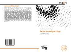 Обложка Anianus (Wilparting)