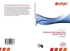 Bookcover of National Heritage Sites (South Africa)
