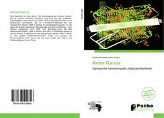 Обложка Anier García