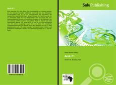 Buchcover von Anik F1