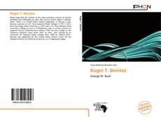 Capa do livro de Roger T. Benitez