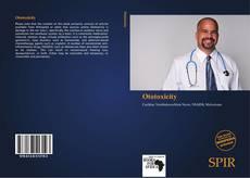 Bookcover of Ototoxicity