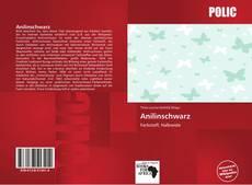Bookcover of Anilinschwarz