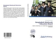 Bangladesh Madrasah Education Board的封面