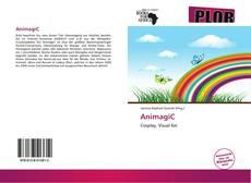 Borítókép a  AnimagiC - hoz