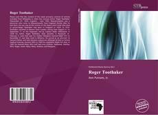 Portada del libro de Roger Toothaker