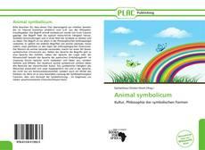 Portada del libro de Animal symbolicum
