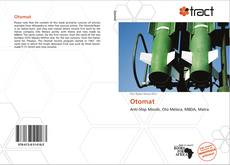 Bookcover of Otomat